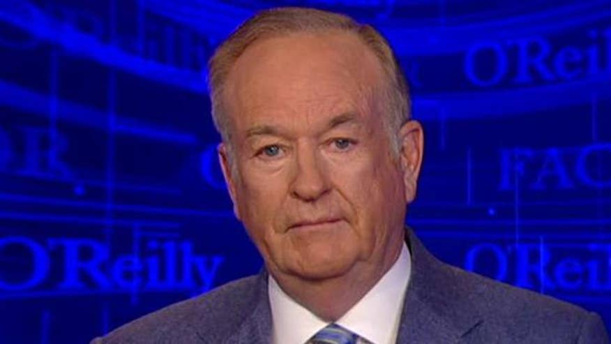 'The O'Reilly Factor': Bill O'Reilly's Talking Points 6/29