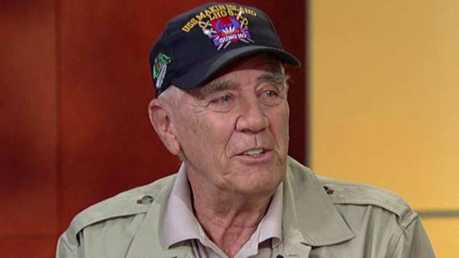 A look at the new season of 'GunnyTime with R. Lee Ermey'