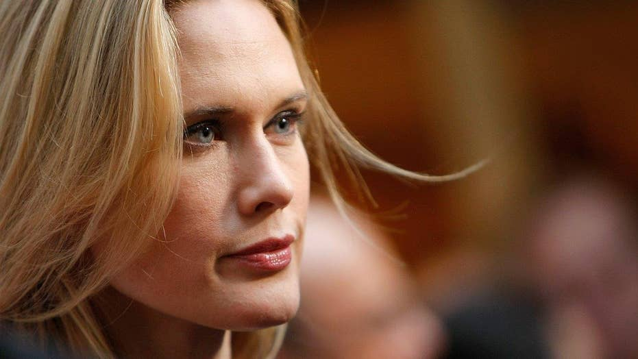 Stephanie March details plastic surgery nightmare