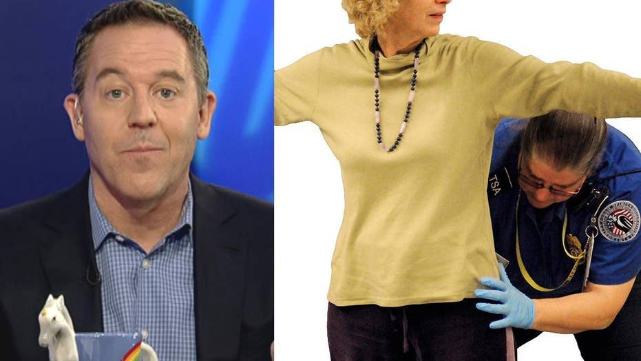 Gutfeld: More security doesn't mean less liberty