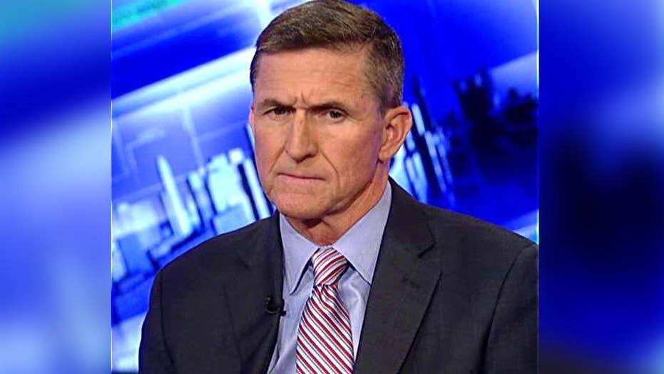 Gen. Flynn: We must not forget Orlando and San Bernardino