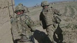 'My Fighting Season' features footage Army members filmed with their own cameras