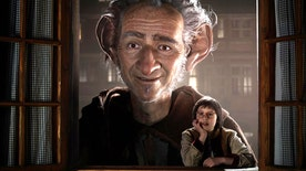 Director says adapting Roald Dahl's classic 'The BFG' was always on his to do list