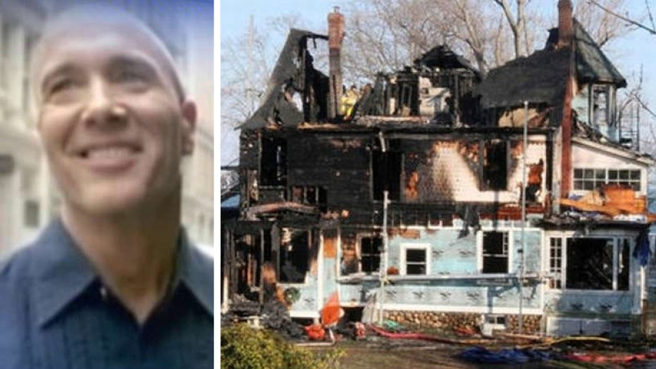 Attorneys: Contractor at center of deadly house fire missing