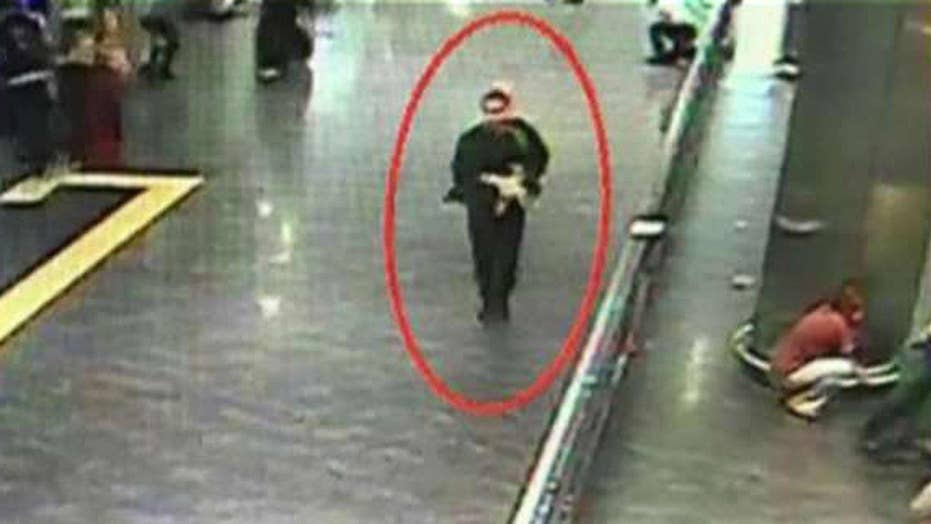 Istanbul airport attackers from Russia, former Soviet States