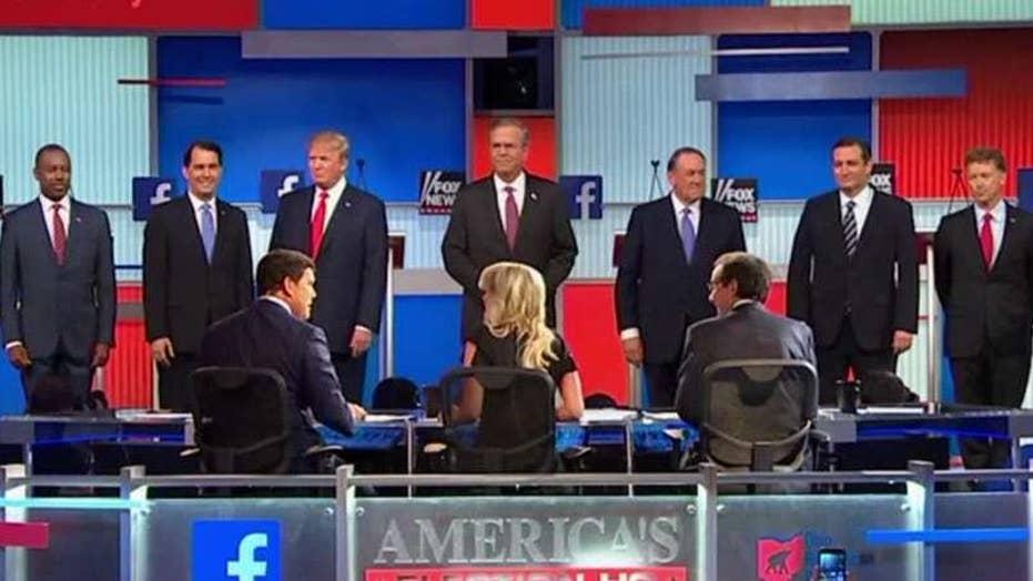 FEC Dems voted to punish Fox News over debate sponsorship