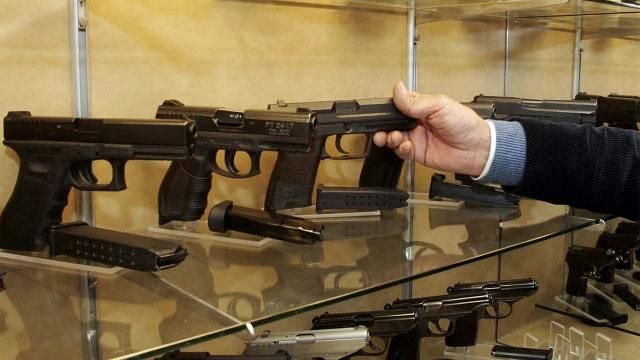 Fox News Poll: Voters show anxiety on guns