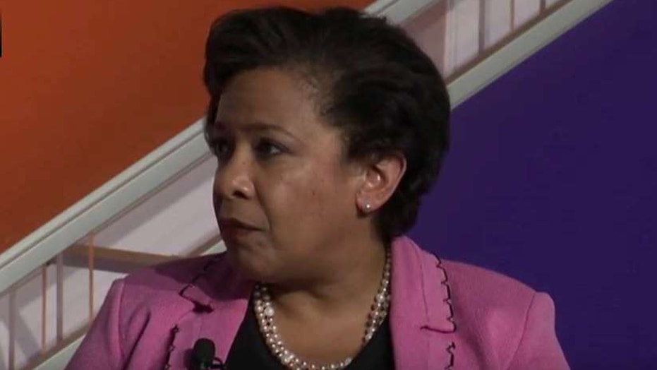 Lynch: 'Fully expect' to accept email probe recommendations