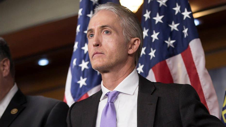 Are media ignoring findings of Benghazi committee's report?