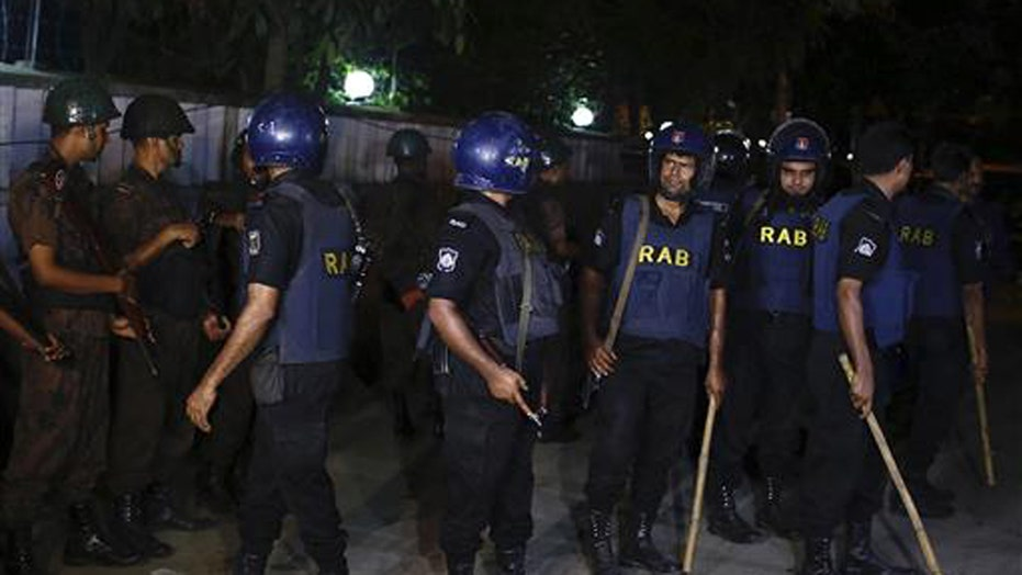 What does Bangladesh terror mean for the fight against ISIS