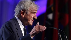 Nobel Peace Prize laureate and 'Night' author remembered
