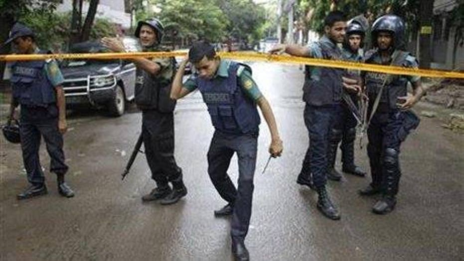 US citizen killed in Bangladesh terror attack