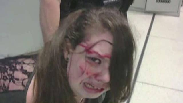 TSA agents allegedly assault disabled teen cancer patient
