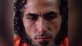 Abu Wa'el Dhiab was released from Gitmo by President Obama two years ago