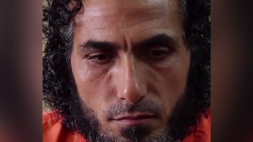 Abu Wa'el Dhiab was released from Gitmo by President Obama two years ago