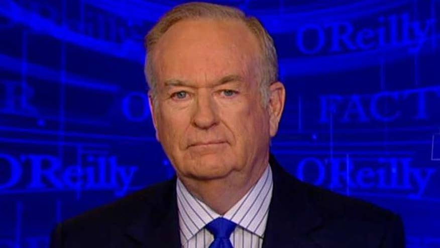 'The O'Reilly Factor': Bill O'Reilly's Talking Points 7/5