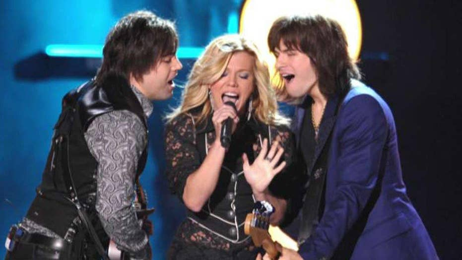 The Band Perry cancels show after threats of violence