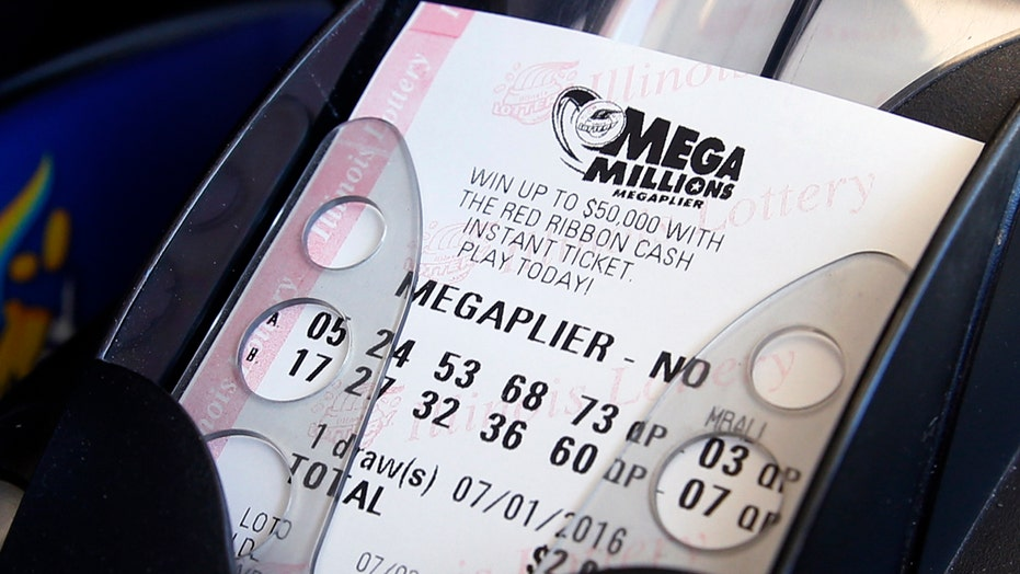 Mega Millions jackpot climbs to $449 million
