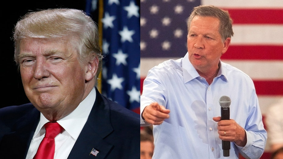 Ratner: Without Kasich, Trump can't win Ohio
