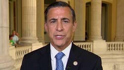 Republican Darrell Issa -- the combative California congressman who took Capitol Hill hearings to a new level of political theater -- is facing a tough reelection bid this year, in what has been one of the country's most conservative congressional districts.