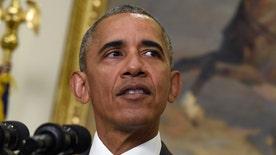 President delivers remarks on Afghanistan