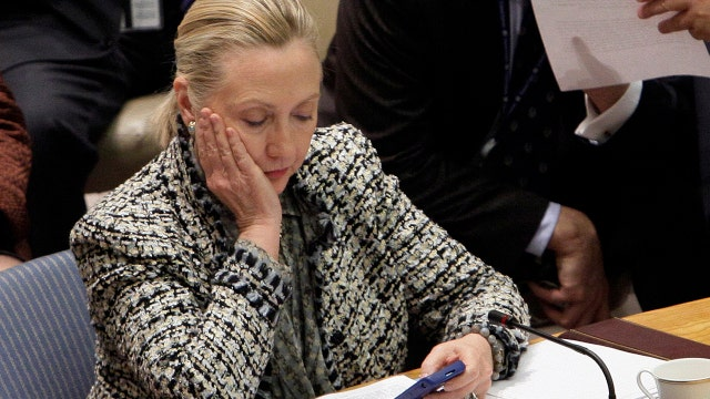 Does e-mail probe reveal how Hillary would run the country?