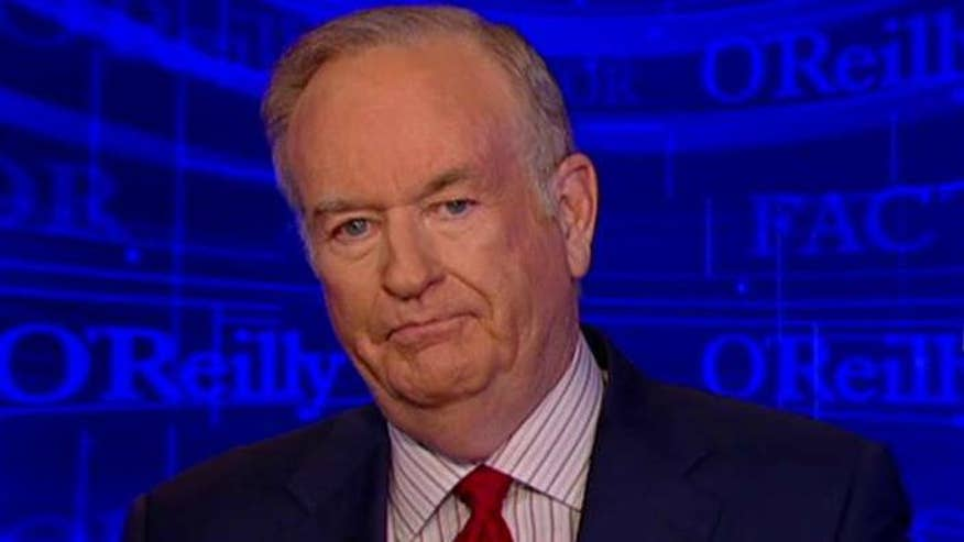'The O'Reilly Factor': Bill O'Reilly's Talking Points 7/6
