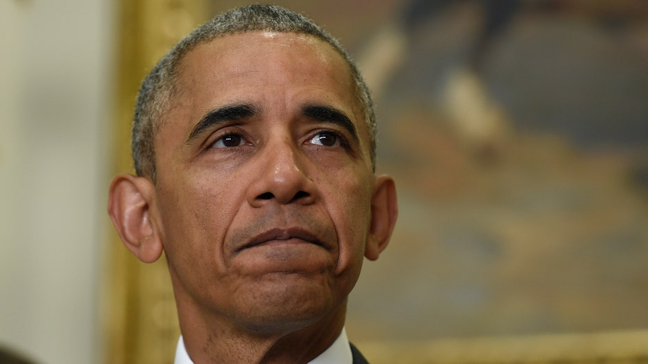 Is Obama's Afghanistan announcement an admission of failure?