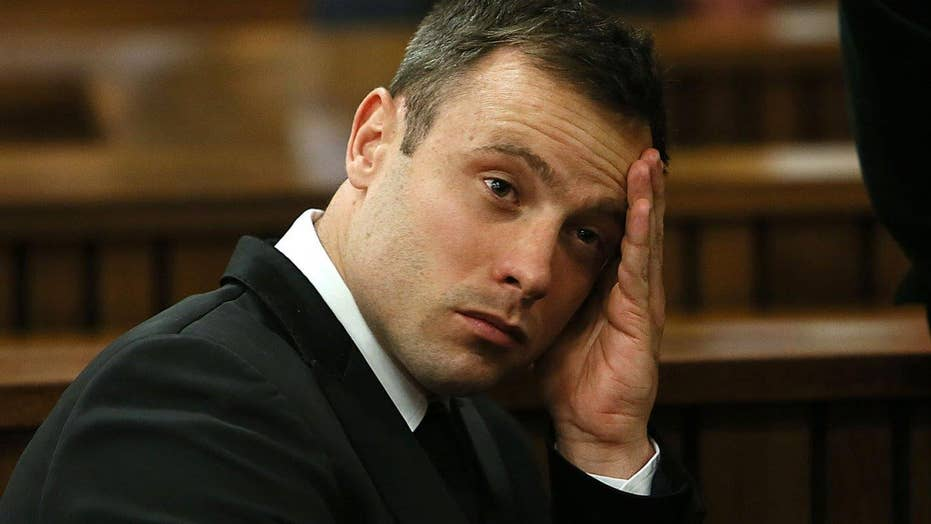 Six years for Pistorius: Does the sentence fit the crime?
