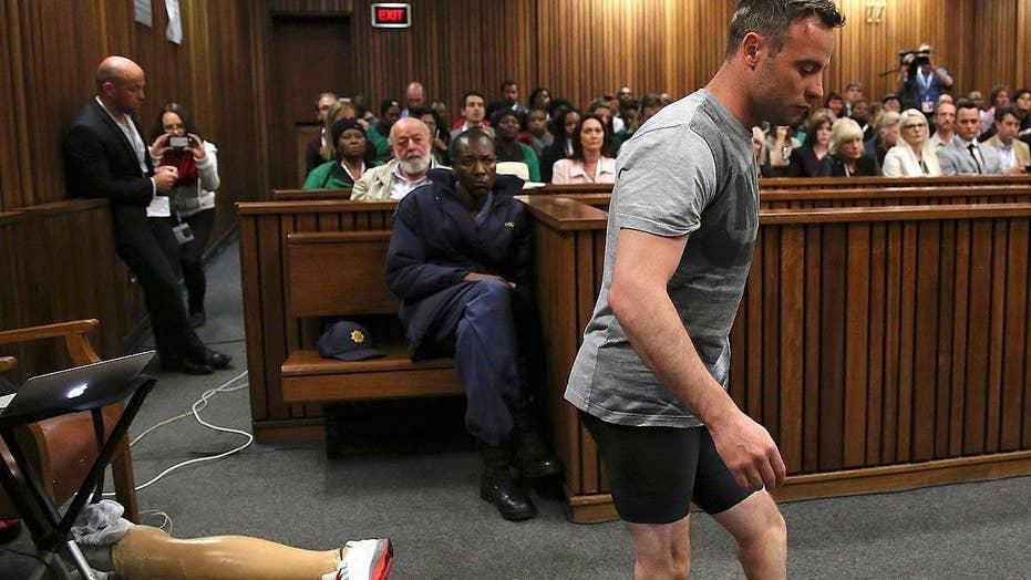 Controversy over Pistorius murder sentence