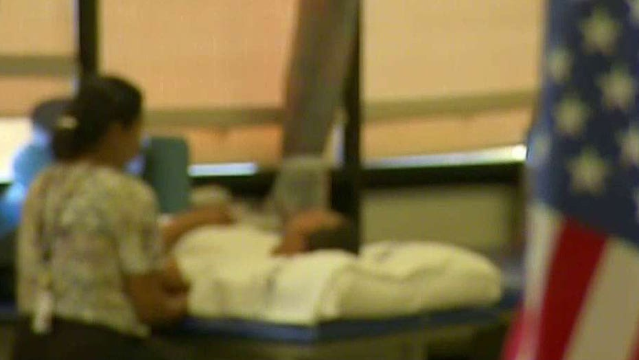 Report: VA health care still has 'profound deficiencies'