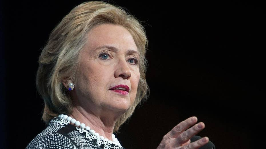 How the Clinton campaign responds to scandal