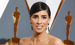 Fox 411: Sarah Silverman reveals she almost  died