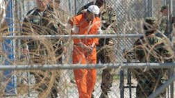 Nearly half of the detainees remaining at Guantanamo Bay are slated for transfer, a Pentagon official confirmed to Fox News.