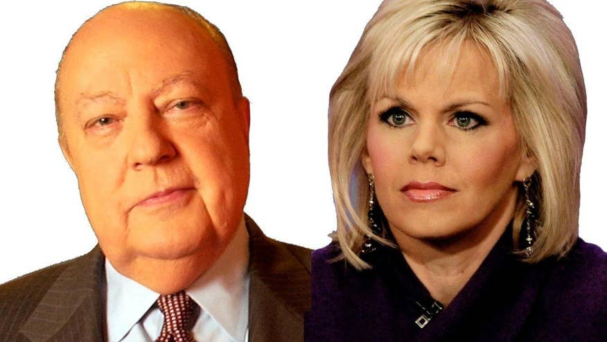 Ailes says Gretchen Carlson's allegations are 'false' and retaliation for the network's decision not to renew her contract