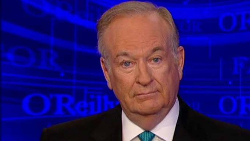 'The O'Reilly Factor': Bill O'Reilly's Talking Points 7/7