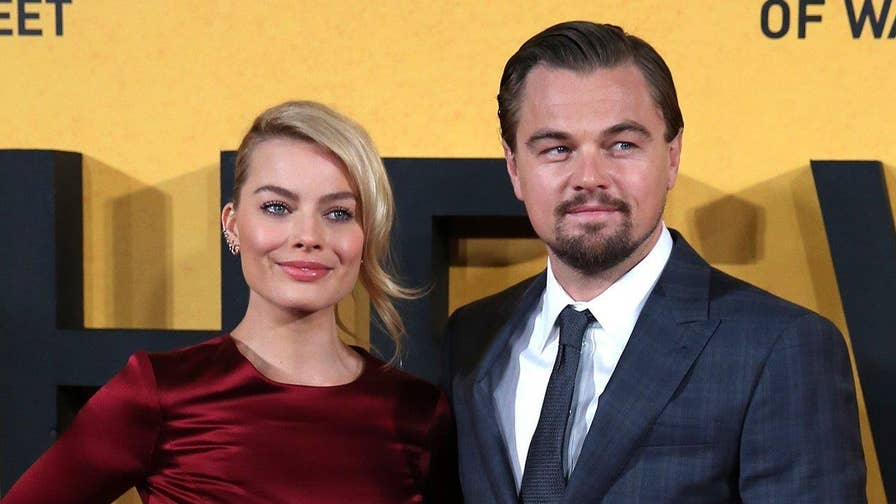 Fox 411: Margot Robbie did not like filming sex scenes with Leonardo DiCaprio