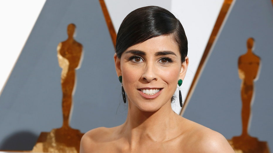 Sarah Silverman 'lucky to be alive' after health scare