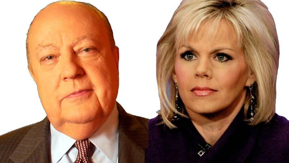 Fox News Chairman Roger Ailes responds to lawsuit