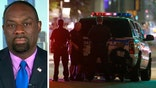 On 'America's Newsroom,' the former D.C. homicide detective says there's a 'major crisis' in America after Dallas attack