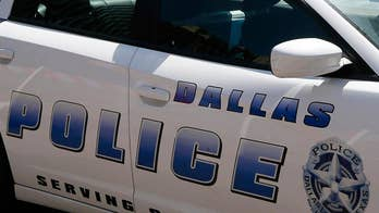 Greta: A message to families of the Dallas fallen, police everywhere