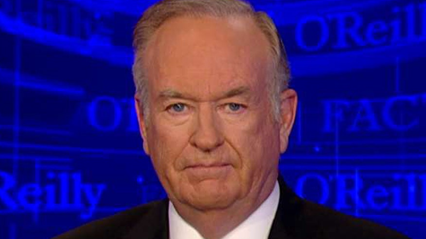 'The O'Reilly Factor': Bill O'Reilly's Talking Points 7/8