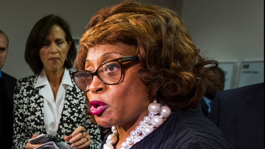 Rep. Corrine Brown indicted in fraud case
