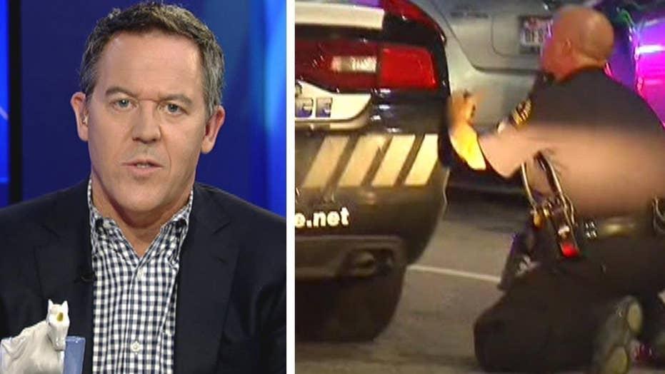 Gutfeld: Dallas cops suffered for a media narrative