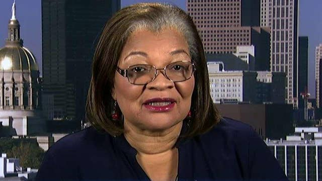 Martin Luther King Jr.'s niece reacts to Dallas shooting