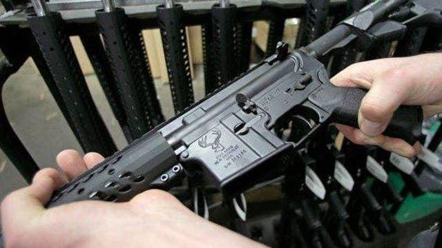 Dems push for gun control in wake of Dallas sniper attack