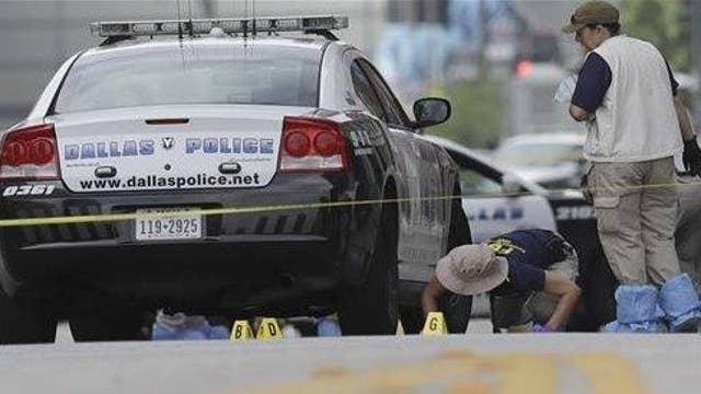 Dallas ambush a sign of a new type of terrorism?