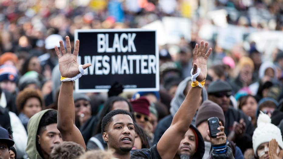Black Lives Matter activists: Radicals or patriots?