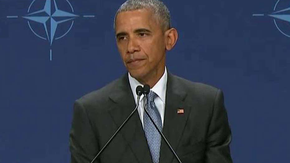 Obama: US not as divided as some have suggested