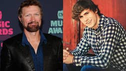 Country music star Craig Morgan's son is missing following a boating accident on Sunday in Tennessee.